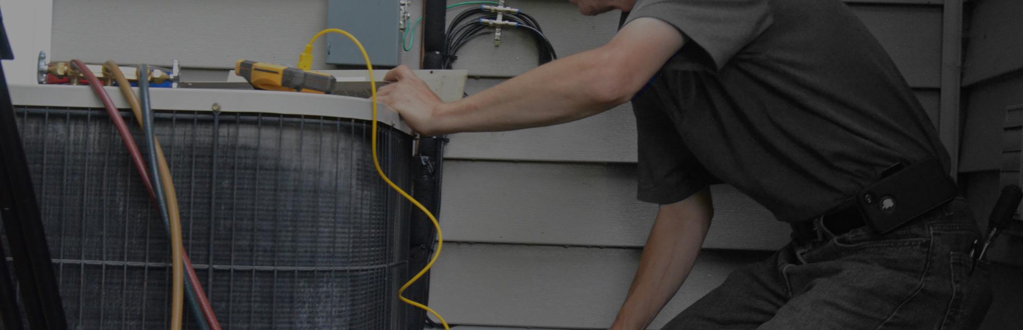 Air Conditioning Repair Houston | Autumn Air