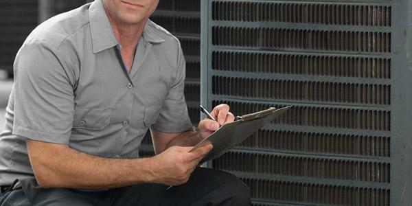 Spring HVAC Checklist