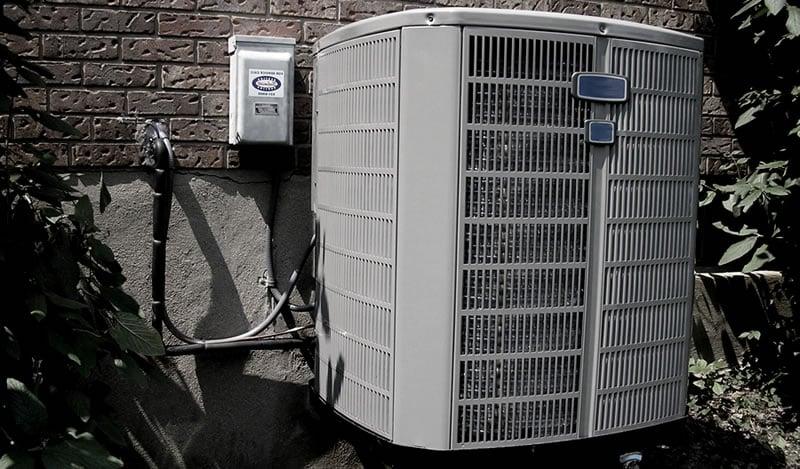 New Air Conditioning Installation Spring TX