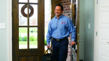 Trane Dealer Emergency Service in Houston